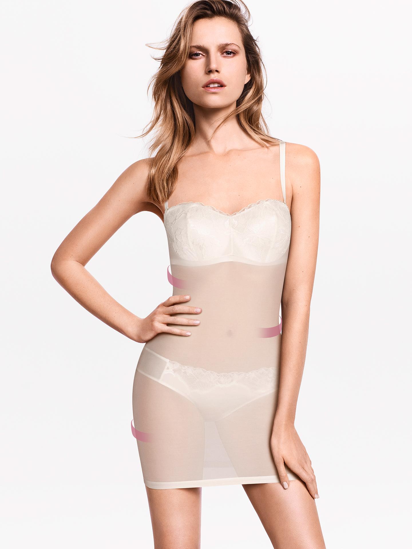 Eve Forming Dress - 1147 - 36B