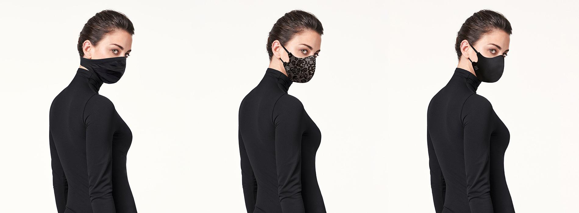 Care Mask Promo